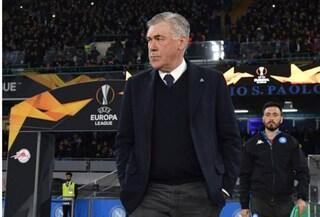 Europa League in tv oggi: a che ora giocano Napoli e inter, ultime sulle formazioni
