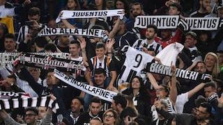 Perché le Curve di tifosi della Juventus si insultano?
