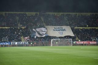Cori contro il tifoso del Cagliari morto, il fratello perdona i tifosi della Fiorentina