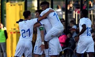Italia, i giovani volano: l'Under 19 batte 3-1 l'Ucraina, l'Under 17 è già all'Europeo