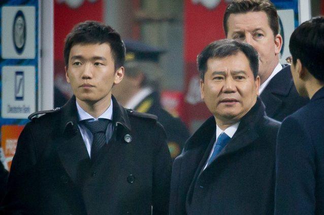 Inter, incontro Zhang-Marotta: i temi del vertice
