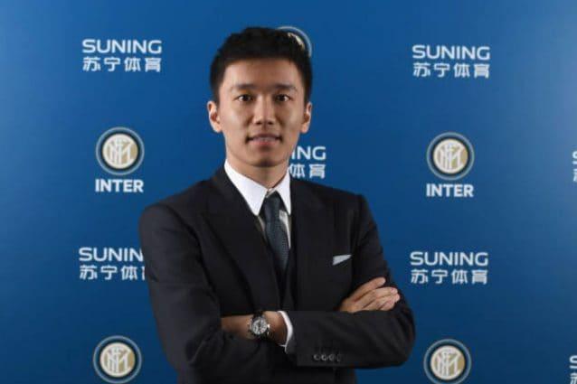 Jiangsu Inter, si chiameranno così i nerazzurri in Cina? Zhang ci pensa