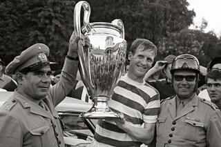 Addio a McNeill, capitano dei 'Leoni di Lisbona' che vinse la Coppa Campioni contro l'Inter