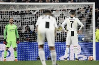 Juventus-Ajax, chi sono i 5 calciatori che tirano i rigori dopo i supplementari