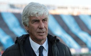 """Atalanta, Gasperini: """"Se vinciamo tutte le partite siamo in Champions League"""""""