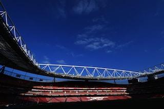 Cuore Arsenal, all'Emirates Stadium un'area dedicata ai piccoli tifosi affetti da autismo