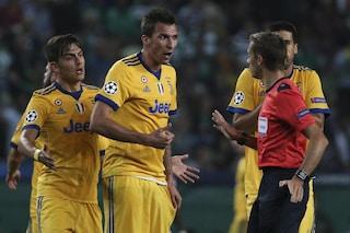 Champions League, chi è Clement Turpin: l'arbitro di Juventus-Ajax