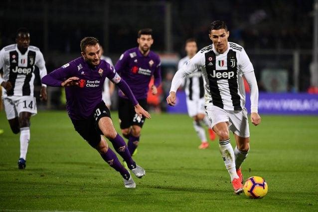 Calcio In Tv Oggi Dove Vedere In Chiaro Le Partite Della 33a Di Serie A Su Sky E Dazn
