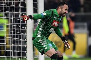 Calciomercato Napoli, le ultime notizie in tempo reale su David Ospina