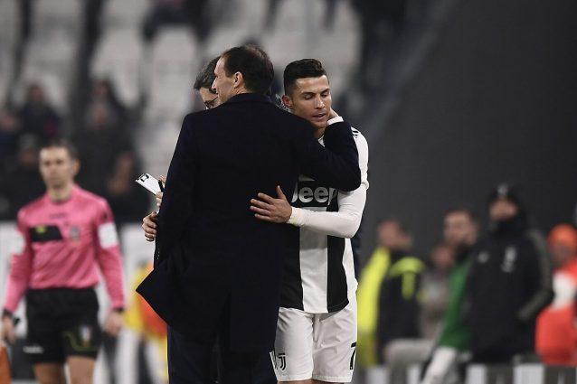 Ronaldo Notizie Convocato JuventusCristiano Per L'ajaxUltime rtdCxshQB