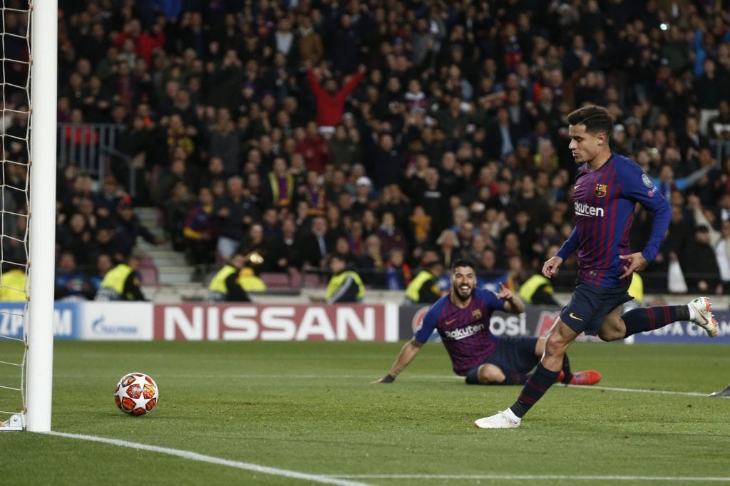Barcellona, Coutinho gioca male per colpa della casa