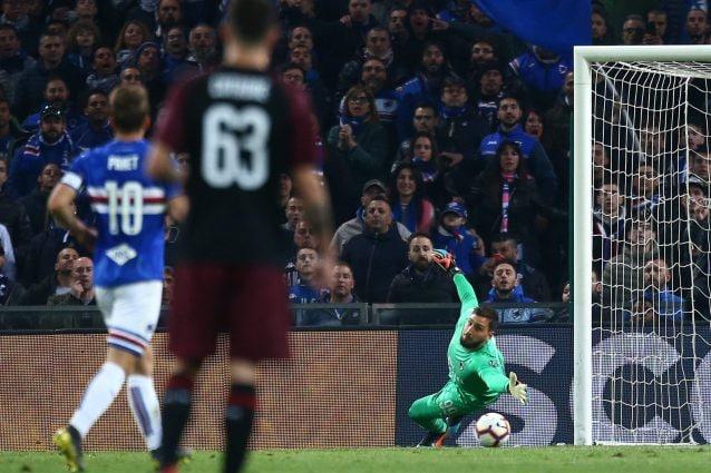 Calendario Partite Empoli.Calcio In Tv Oggi Su Sky E Dazn Dove Vedere In Chiaro La
