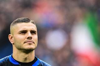 Inter, quale futuro per Mauro Icardi: nelle ultime notizie di mercato c'è il Psg
