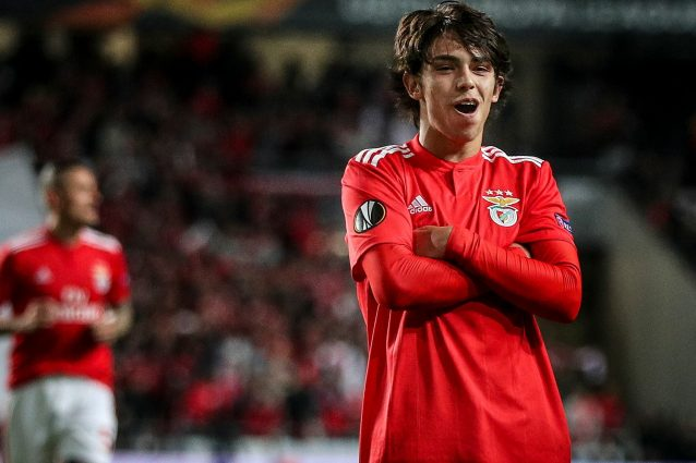 Joao Felix-Juventus: Ronaldo ha già detto sì