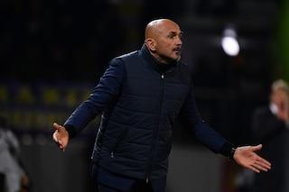 Inter-Roma, il risultato finale è 1-1