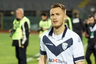 Il Brescia ha un Super Sayan in attacco: Alfredo Donnarumma che segna più di Quagliarella