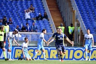 Serie A, i risultati della 33a giornata: harakiri Lazio col Chievo, Toro vista Champions