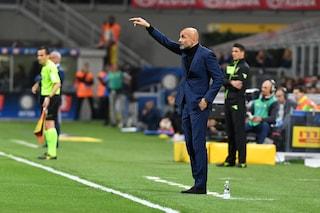 """Inter, Luciano Spalletti s'accontenta: """"Risultato giusto e prezioso"""""""