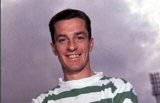 E' morto Steve Chalmers, leggenda del Celtic che mise ko l'Inter in Coppa Campioni