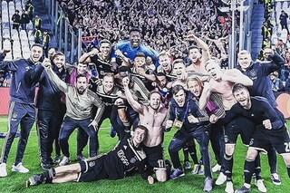 Calciomercato, tutti i giovani talenti dell'Ajax: quanto valgono, chi li vuole
