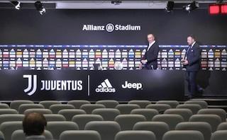 """Andreazzoli e la sala-stampa deserta: """"E' già passato Allegri?"""". Tifosi dell'Empoli infuriati"""
