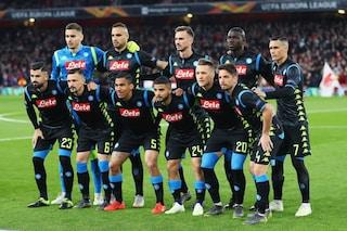 Napoli-Arsenal, ecco i motivi per i quali la remuntada al San Paolo è possibile