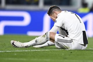 La rosa dell'Ajax vale la metà della Juventus. Quando il fatturato da solo non basta