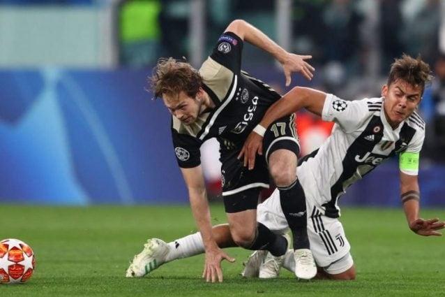 Juventus, ancora infortuni: Dybala salta la Fiorentina, Khedira rischia l'operazione