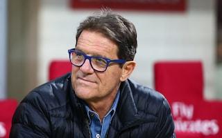 """Juve, il duro commento di Fabio Capello post Ajax: """"Ai bianconeri mancano veri leader"""""""