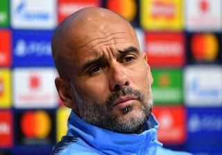 City, il 'Times' svela il futuro di Guardiola: avrebbe deciso di rimanere a Manchester
