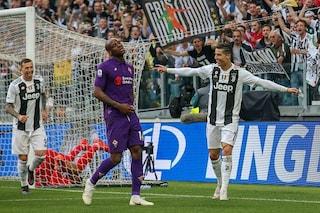 Juventus-Fiorentina: le pagelle commentate sul risultato di 2-1