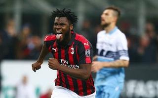 "Milan, comunicato su Kessié e Bakayoko: ""Innocente, ingenua risposta ai tweet di Acerbi"""