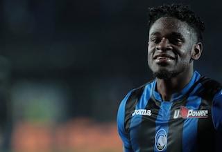 Atalanta-Empoli, risultato finale 0-0