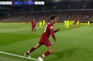 Chi è Trent Alexander-Arnold, dalla finta su calcio d'angolo è nato il 4-0 del Liverpool