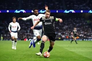 Champions League 2018-19: da De Jong ad Alexander-Arnold, ecco cinque fenomeni al top