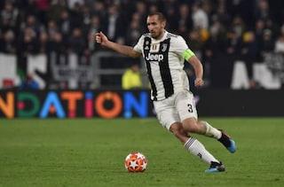 Difensori e media voto: ecco i migliori centrali per rendimento in Serie A