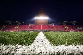 Licenze Uefa, il Napoli indica il Dall'Ara di Bologna come stadio per la prossima Serie A