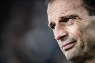 """Juventus, futuro di Allegri: """"Incontrerò Agnelli la settimana prossima. Ma voglio restare"""""""