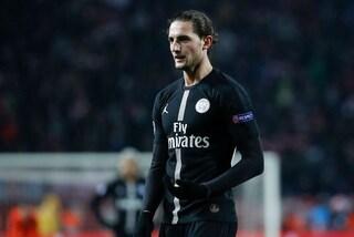 Juventus-Adrien Rabiot, le ultime notizie di calciomercato