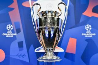 Champions League 2019/2020: dai gironi al regolamento, tutto quello che c'è da sapere