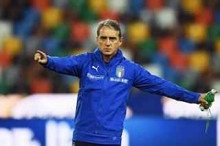 Italia, quali convocati per Grecia e Bosnia: torna Belotti, conferma per Quagliarella