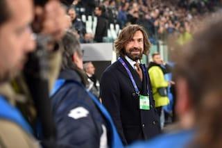"""Barella è da Juventus? Pirlo: """"Se vuoi competere in Champions ci vuole Isco"""""""