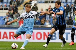 Atalanta-Lazio, quote e ultime notizie sulla finale di Coppa Italia 2019