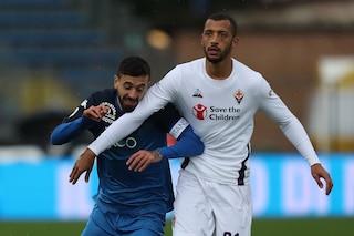 Chi va in B: pari punti, classifica avulsa di Genoa, Empoli, Udinese, Fiorentina