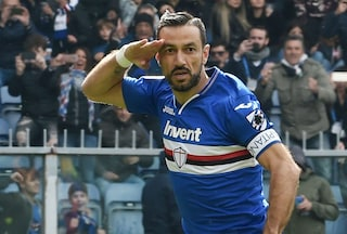 Le ultimissime di calciomercato sul Napoli: tutti i costi dell'affare Fabio Quagliarella