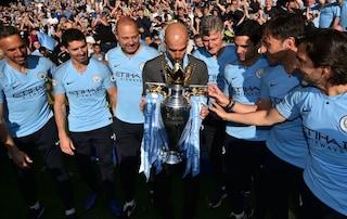 Premier League, trionfo del Manchester City. Guardiola e Klopp disegnano il futuro