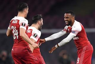 Europa League, Arsenal-Valencia: le ultime sulle formazioni e dove vederla in tv