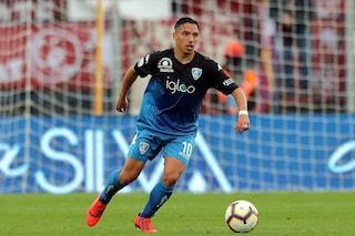 Chi è Ismael Bennacer, il centrocampista dell'Empoli prossimo colpo di mercato del Napoli