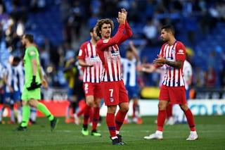Griezmann annuncia l'addio all'Atletico, c'è il Barcellona: le cifre del colpo di mercato