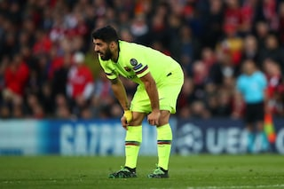 Barcellona, piove sul bagnato: Luis Suarez si opera, niente Coppa del Re